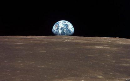 SpaceX vitin e ardhshëm dërgon dy turistë në Hënë