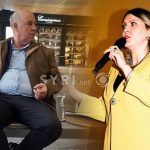 Keda Kaceli përplaset me djalin e Enver Hoxhës, Ilirin