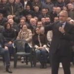 Senatori italian në çadrën e PD: Qeveria bojkotoi standartet demokratike
