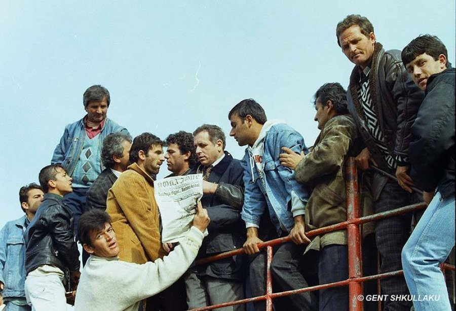 Kur morën peng në Lushnjë zv/kryeministrin Tritan Shehu, viti 1997