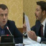 Balla: Kallzim Penal Shkëlzen Berishës