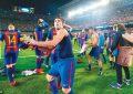 Arbitrim i gabuar/ Mblidhen 180 mijë firma që ndeshja Barcelona-PSG të përsëritet
