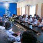 """Nuk ka paqe, Basha bën thirrje për përshkallëzimin e """"luftës"""" ndaj Ramë"""