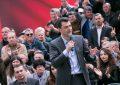"""""""Vetting pas zgjedhjeve"""", Basha i përgjigjet Ramës: Dëshmove se reformën e do vetëm për pazare"""