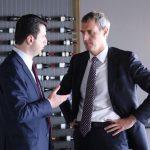 Basha me kreun e Europol, për pasuritë e fshehura të pushtetarëve