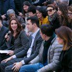 Pedagogët në Sheshin e Lirisë: Vota është çështje e të gjithëve, jo e një partie
