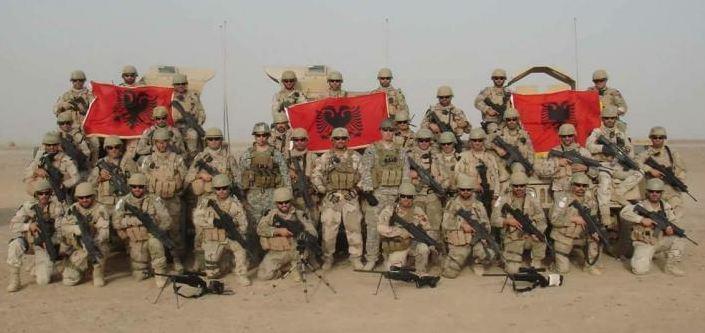 Profecia e gjeneralit të NATO për komandot shqiptarë: Nëse nuk i mbani do kthehen në kriminelë