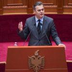 Mbyllet sot Kuvendi, Blushi: Në 4 vjet vetëm dëmtuat Shqipërinë