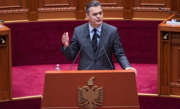 Blushi: Sot Berisha dhe Rama janë në një qeveri. Ky është Pazar i turpshëm