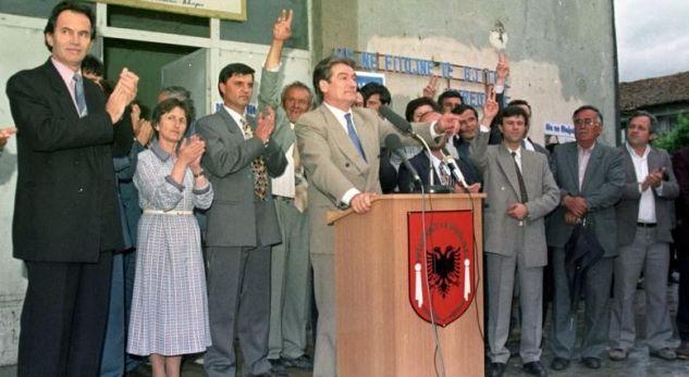 Marrëveshja e 9 marsit 1997, Platforma që mbijetoi Berishën në politikën shqiptare