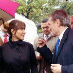Ish-këshilltari i Berishës shpërthen ndaj Majlinda Bregut: U pasurove për shtatë breza, ke gjynahe për 9 rrathë ferri