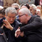 FOTOLAJM/ Dita e 20-të e protestës në Bulevard, ato që nuk u panë në kamera