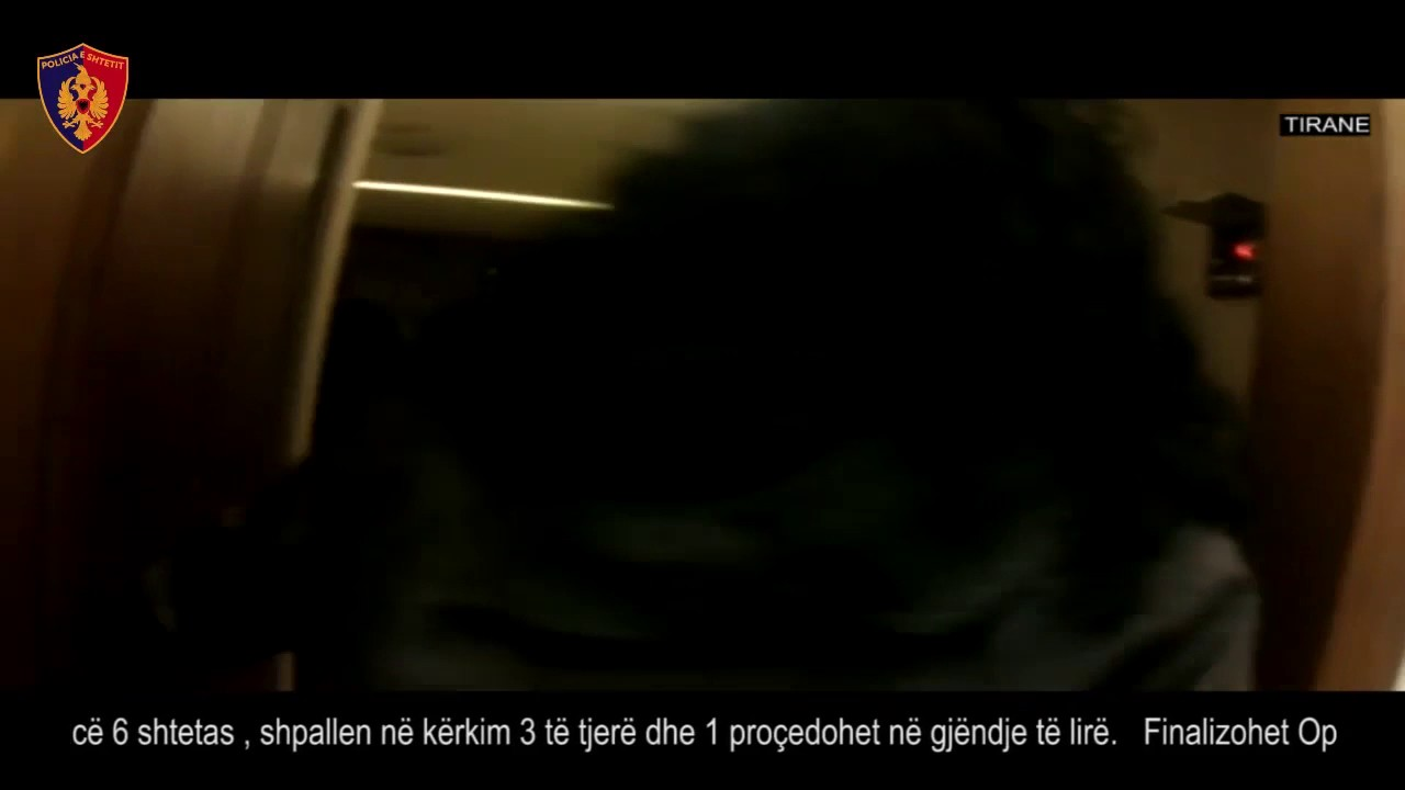 prostituta ne tirane