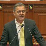 Blushi: Me copa letre kërkohet ndryshimi i kodit zgjedhor, seanca për Presidentin bajate