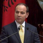 """Bujar Nishani: """"Nuk dal në pension""""! Synimi: President ose kryetar i PD"""