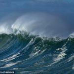 Paralajmërimi i shkencëtarëve: Pritet një mega-cunam që do shkaktojë mijëra të vdekur