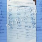 VIDEO/ Shullazi, Ndoka, Frroku firmosin peticionin për 'Vettingtun'