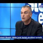 Arian Çani: Edi Rama do jetë i tmerrshëm