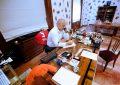 """""""Kryeministri di të inskenojë!""""/ 15 gazetarët e huaj: Rama na 'sekuestroi' celularët"""
