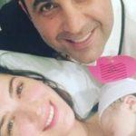 Urimi i Emina Cunmulajt për vogëlushen e saj