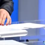 Ndodh LIVE, gazetarja firmos për partinë e Blushit: LIBRA në zgjedhje (FOTO)