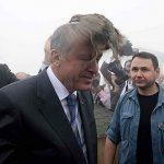 VIDEO/ Erdogan 'sulmohet' nga thëllëza gjatë inagurimit të xhamisë
