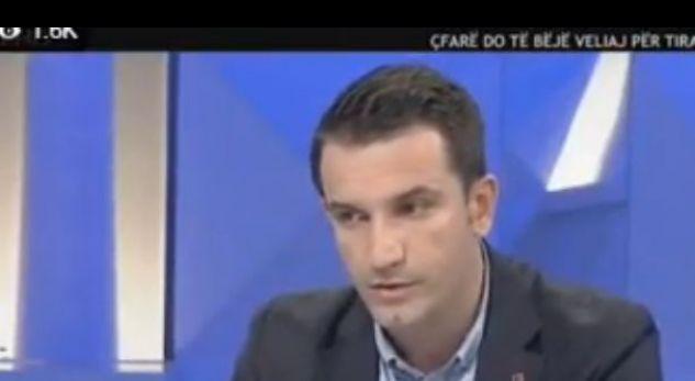 Erion Veliaj flet te Fevziu për rivalitetin me Tahirin