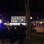 Ringjallet frika e sulmeve terroriste, sulm me sopatët në një stacion hekurudhor në Gjermani