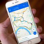 """Kujdes! """"Google Maps"""" është duke gjurmuar çdo lëvizje tuajën, ja si ta zbuloni"""