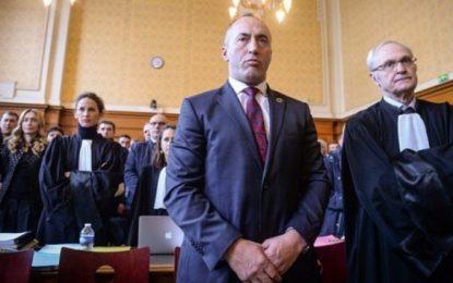 Gjykata e Colmerit po shqyrton kërkesën e Serbisë për ekstradimin e Haradinajt