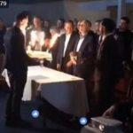 Kreu i Kuvendit Meta ndjek kombëtaren nga Londra, por surprizohet për ditëlindje
