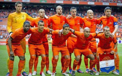 Holanda pa trajner, Shkarkohet Blind pas disfatës me Bullgarinë