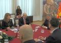 Ivanov përsërit komentet për ndërhyrje të Tiranës në punët e Maqedonisë