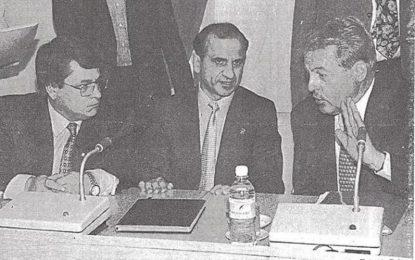Me një negociator si Vranitzky