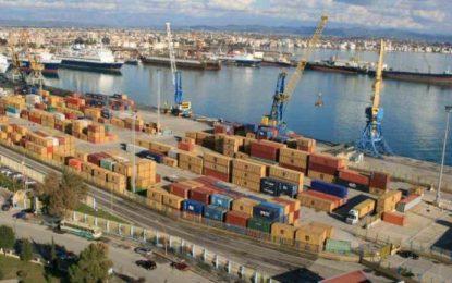 Mediat e huaja: 1300 kontenierët me plehra kimike nuk arritën Maqedoni