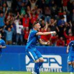 Islanda shënon në 'Loro Boriçi' ndaj Kosovës