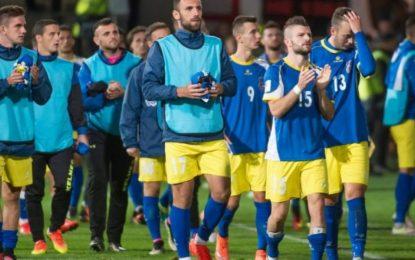 'Betting Expert': Ky do të jetë rezultati i ndeshjes Kosovë-Islandë