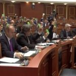Shtyhet sërish puna e Komisionit të Reformës Zgjedhore