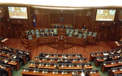 Si duhet të jetë qeveria në Kosovë që të shmangen zgjedhjet