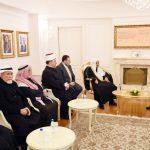 Sekretari i Ligës së Botës Myslimane, vizitë në Kosovë