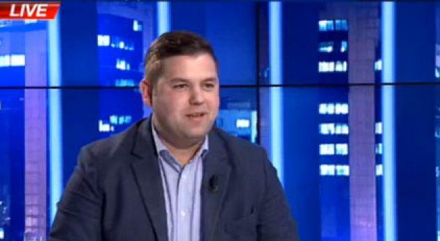 Sekretari i Përgjithshëm i LSI-së, Endrit Braimllari: LSI nuk është kundër Ramës