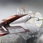 Nuk ka më fantashkencë, makina fluturuese brenda 2017