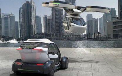 Si do të jetë transporti në të ardhmen?