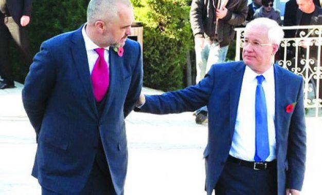 Paskal Milo: PS nuk merr më shumë se 60 deputetë, LSI dhe PD në rritje