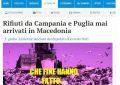 Ku përfunduan 1300 kontenierët? Deputeti italian kërkon hetim të qeverisë