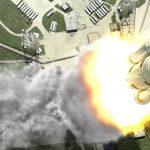 Kongresi amerikan aprovon buxhetin e NASA-s për udhëtimin rreth Marsit në 2033-ën
