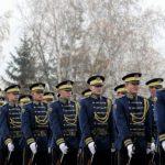 NATO: Ndryshimi i strukturës së FSK-së, në duar të institucioneve të Kosovës