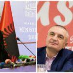 """LSI tjetër """"shuplakë"""" ministres së PS: Ju qani hallin e votave, ne qajmë hallet e njerëzve"""