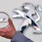 Peugeot ble Opelin