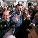 Lideri i opozitës Lulzim Basha: Ose nënshtrohet populli, ose qeveria Rama!